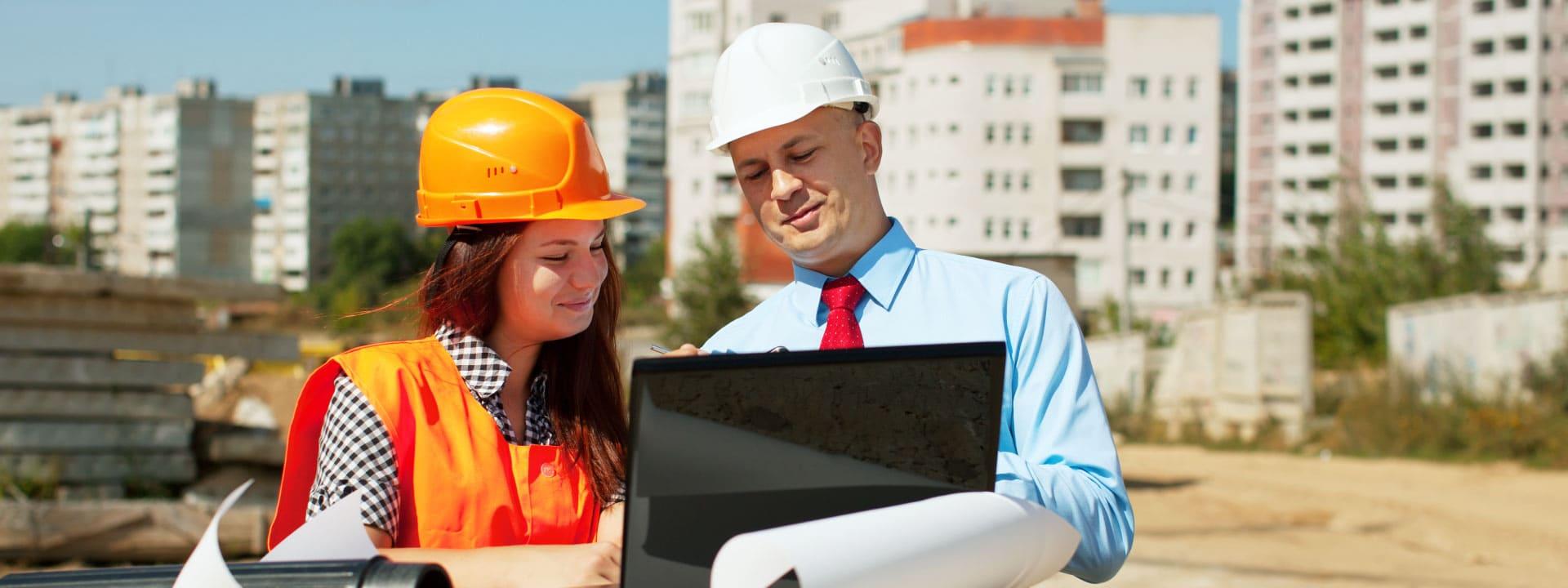 Você precisa contratar mão de obra capacitada para construção civil? Veja como fazer isso de maneira eficiente!