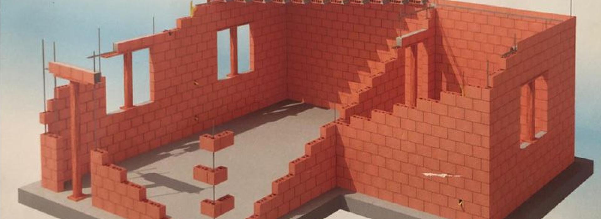 You are currently viewing Alvenaria estrutural: será que vale a pena para você?